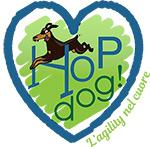 Agility dog Savona Logo